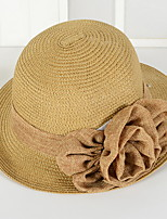 2017 Fashion Design Wide Brim Straw Hat Women Flower Beach Sea Sun Hat Summer  Floppy Foldable Girls Hats