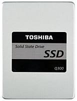 Твердотельные накопители toshiba q300 series 480g sata3