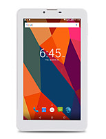 7 дюймов Фаблет ( Android 6.0 1024*600 Quad Core 1GB RAM 8GB ROM )
