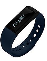 Smart Bracelet iOS Android Pedometers Sports Accelerometer Heart Rate Sensor