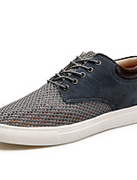 Men's Sneakers Spring Fall Comfort Tulle Casual