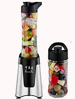 Kitchen Household Electric Mini Blender Food Processor Portable Liquidizer
