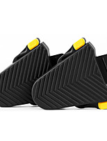 Bike Cycling Cleat covers for Shimano SPD-SL Pedal Systems Rubber Cover (1 pair)