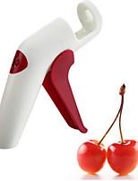 Вишня Семя Remover For Для фруктов Пластик Творческая кухня Гаджет Оригинальные