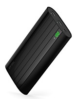 20000mAh double usb Universa banque d'alimentation du port