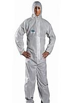 Sata anti-statique Vêtements xxxlbreathable film antipoussière et anti-statique peinture protecteur de protection chimique des vêtements