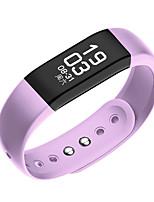 MOY2 Bracelet d'Activité iOS Android Etanche Sportif Accéléromètre Capteur de Fréquence Cardiaque