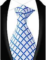 13 Kinds Business Party Casual Men's Polyester Neck Tie