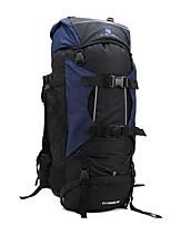 80 l Rucksack Camping&Wandern klettern freizeit sport regensicher staubdicht atmungsaktiv multifunktional
