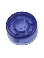 Mooer Candy Footswitch Topper Plastic Bumpers Footswitch Protector For Guitar Effect Pedal Purple