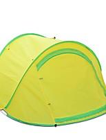 2 Pessoas Tenda Único Tenda Automática Um Quarto Barraca de acampamentoCampismo Viajar-