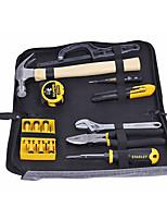 Stanley Hause wesentliche Werkzeug-Set digitale Messstift 92-009-23 6 mit Multifunktions-Schraubendreher
