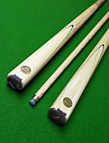 One-piece Cue Cue Sticks & Accessories Snooker Pool Ash