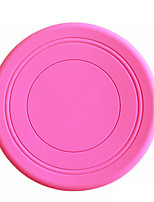 Discs & Frisbees Outdoor Fun & Sports Circular Silica Gel