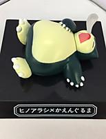 Anime Action Figurer Inspirert av Cosplay Cosplay PVC CM Modell Leker Dukke