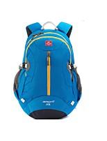 30 L Rucksack Multifunktions Blau