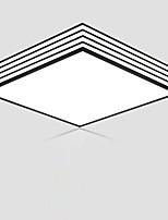 플러쉬 마운트 ,  컴템포러리 / 모던 페인팅 특색 for LED 금속 거실 침실 주방