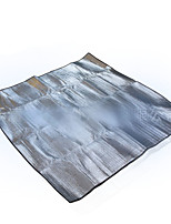 Portable Tapis gonflé Camouflage Camping Voyage EVA
