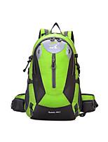 mochila para Fitness Deportes de ocio Viaje Ciclismo Carrera Correr Yoga Bolsas de DeporteImpermeable A prueba de lluvia Cremallera a