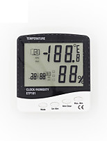 GENERAL American Precision ETP101 Temperature Hygrometer Digital Temperature Hygrometer Super Display Screen Temperature Hygrometer
