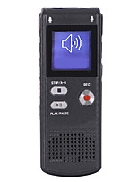N11 Voice Recorder Built-in Microphone and Built in out Speaker Automatic Shutdown Power Saving Function Support 52 Hours Recording