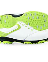 Chaussures pour tous les jours Chaussures de Golf Femme Antidérapant Anti-Shake Coussin Antiusure Respirable Extérieur Utilisation Basses