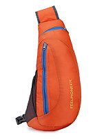 20 L Shoulder Bag Climbing Leisure Sports Camping & Hiking Rain-Proof Dust Proof Breathable Multifunctional