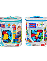 The United States and the high cost of snow bags of plastic blocks 80 plastic puzzle pieces of toys boys and girls toys DCH63