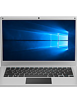 Daysky laptop 14 polegadas dual core 4gb ram 128gb ssd disco rígido windows10 intel hd 2gb