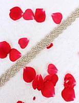 Slitina Svatba Večírek Na den Šerpa-Korálky Kamínky Korálky Kamínky