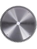 East Is A 12-Inch Alloy Circular Saw Plate Specializing In The Operation Of 300 X 80T Wood With Alternating Teeth - 1 / Slice