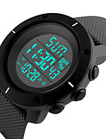 SKMEI 1213 Men's Woman Watch Outdoor Sports Multi - Function Watch Waterproof Sports Electronic Watches