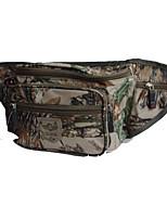 3 L Поясные сумки Охота Ударопрочность Пригодно для носки Рубашечная ткань