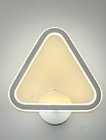 AC 100-240 26 LED Intégré Moderne/Contemporain Peintures Fonctionnalité for LED,Eclairage d'ambiance Appliques murales LED Applique murale