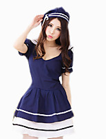 Cosplay Costumes Party Costume Masquerade Maid Costumes Oktoberfest/Beer Cosplay Waiter/Waitress Movie Cosplay Dress HatHalloween