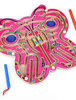Toys Games & Puzzles Butterfly Wood