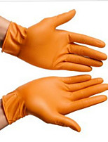 Ammex One Box For a Disposable Tin-Acrylic Glove (ultra thick)