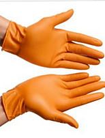 Ammex une boîte pour un gant étain-acrylique jetable (ultra épais)