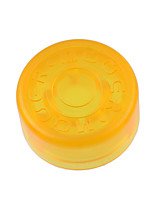 Mooer Candy Footswitch Topper Plastic Bumpers Footswitch Protector For Guitar Effect Pedal Yellow