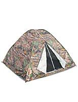3-4 personnes Unique Une pièce Tente de campingCamping Voyage