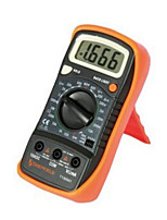 Steel Shield 3 1/2 Digital Multimeter EconomicUtility / 1