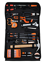 Sheffield S033002 Household Hand Tools Set 21 Pieces / 1 Set