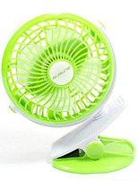 360 Degrees Of Mini USB Charging Stroller Fan Dormitory Small Fan