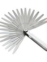 Medidor de precisão de grande precisão 14 peças ferramenta de medição 150mm 428010