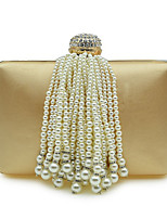 Women Polyester Formal Event/Party Wedding Evening Bag