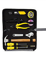 STANLEY Gift Set 10 Pieces Adjustable Wrench Electric Pen  LT-288-23 Manual Tool Set
