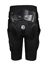 Cycling Pants Men's Bike Shorts Breathable Protective PVC LYCRA® Solid Cycling/Bike Motobike/Motorbike