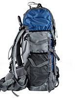 Рюкзак на 60 л&Походные водонепроницаемые многофункциональные противоударные