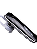 Il telefono mobile di riduzione di rumore della cuffia avricolare senza fili del bluetooth di fineblue fx-2 può visualizzare la quantità