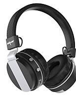 Foldbare stereo trådløse bluetooth v4.0 headset hovedtelefoner